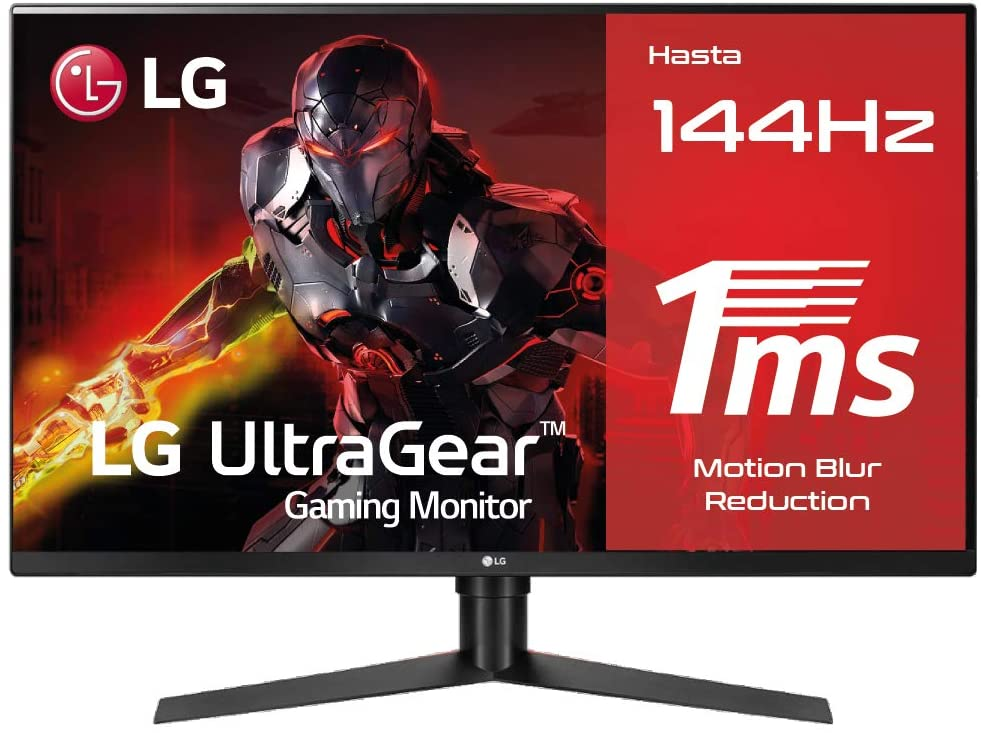LG UltraGear 32GK650F-B