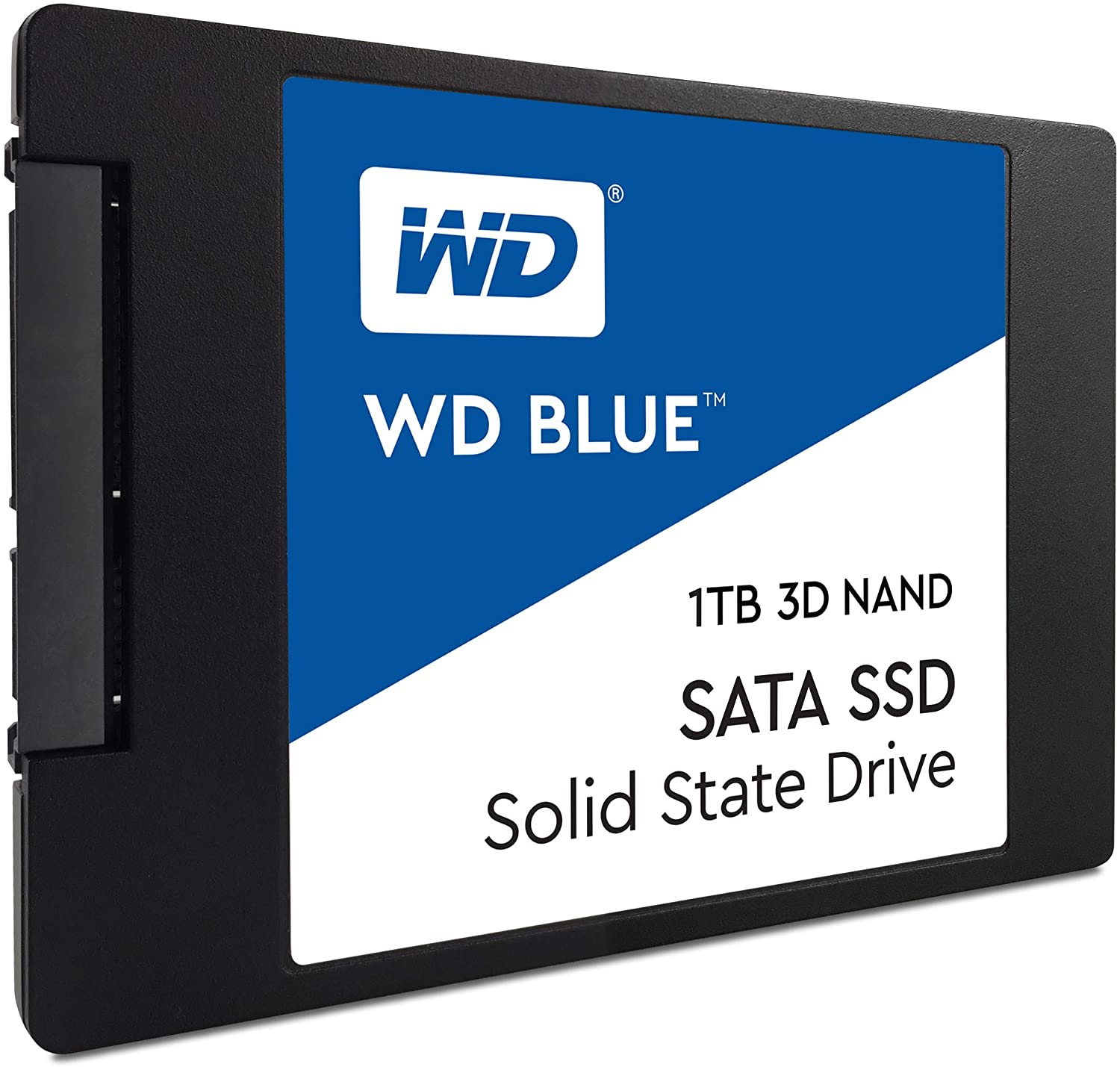 WD Blue SSD 1to
