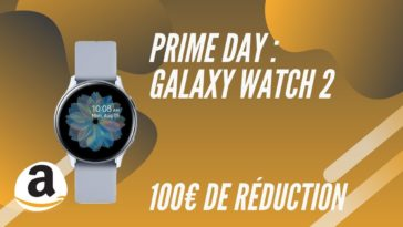 amazon prime day samsung galaxy watch active 2