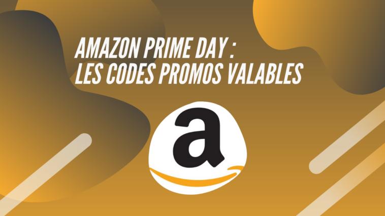 code promo prime day