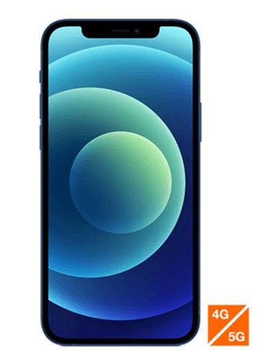 iphone 12 precommande promo