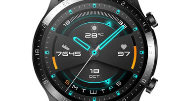 Promo Huawei Watch GT 2