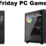 Black Friday PC Gamer Fixe promo