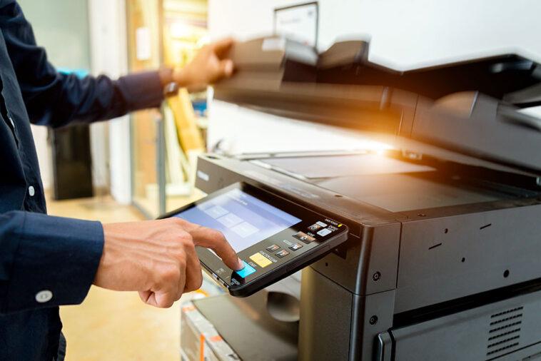 choisir imprimante teletravail