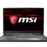 Promo Black Friday Pc Gamer portable MSI