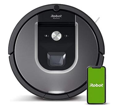 Roombat irobot 960