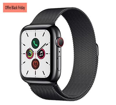 Black Friday Apple Watch 5