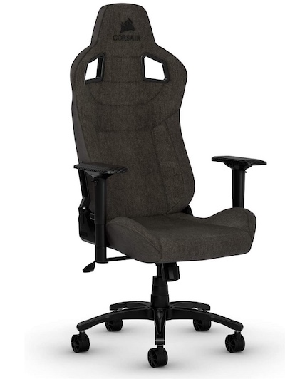 Chaise Gamer Corsair T3 RUSH