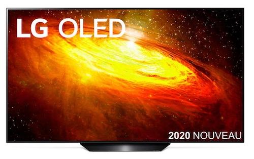 Promo TV PS5 LG OLED