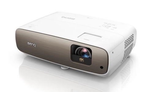 Promo Cyber Monday Videoprojecteur 4K BENQ W2700