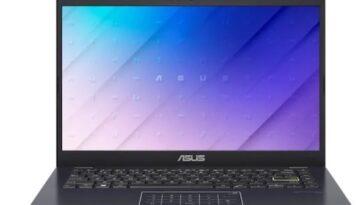 Soldes PC Portable Asus Vivobook pas cher