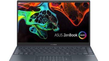 Promo Ultraportable Zenbook UX325